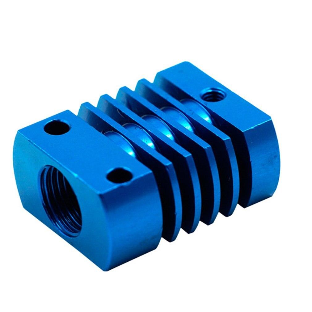 MK10 Heating Aluminum Block Blue