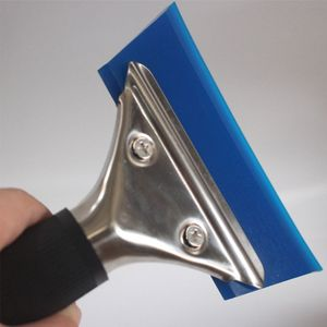 Image 2 - 車箔スクレーパー窓フィルム着色ツール自動ラップインストールキットプレカット自動窓色合いキットフェルト自動車ナイフ