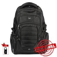 Backpack Military Male Multifunctional Large Travel Notebook Backpack Men Waterproof Laptop Backpack Mochila Masculina SW9275I