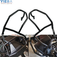 Motorcycle Accessories Engine Guard Frame Protection Protective Motorbike Parts For ktm 790ADVENTURE 790 ADVENTRUE 2019 2020