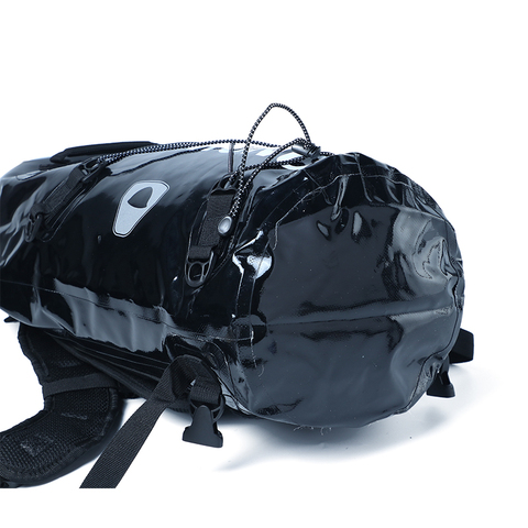 motocicleta single double soulder sacos mochila moto