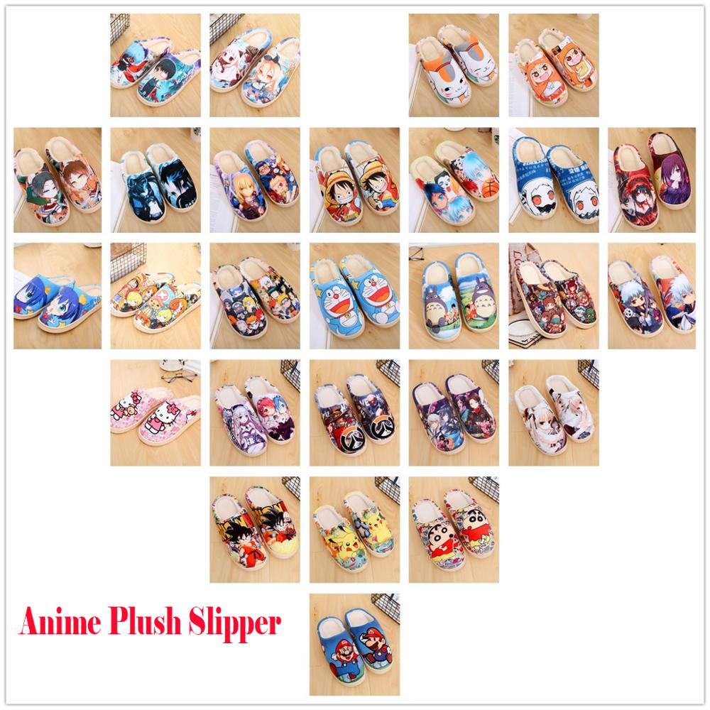 Japanese Cosplay One Piece Anime Shoes Monkey D Luffy Tony