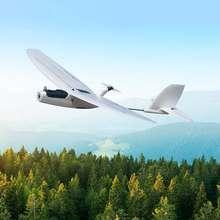 ZOHD Drift 877mm Wingspan FPV Drone AIO EPP Foam UAV Remote Control Motor Airplanes  KIT/PNP/FPV Digital Servo Propeller Version