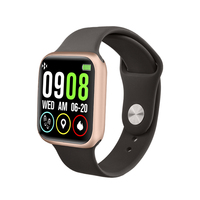 Smart Watch Man Women 1.3' IPS Full Touch Screen Heart Rate Monitor IP68Waterproof For Huawei iPhone Xiaomi Redmi vivo oppo