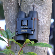 Hot sale 30x60 Zoom Optical military Binoculars Telescope 126m-1000m telescopio day and night high quality