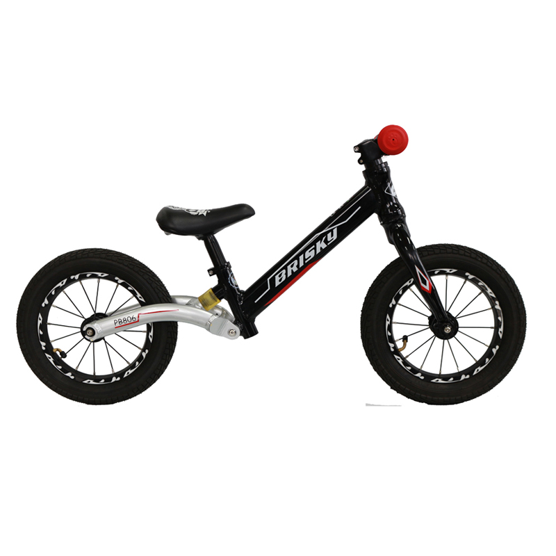 Free Shipping Kids Balance Bicycle, Made In China 12inch Samll Size Bicycle
