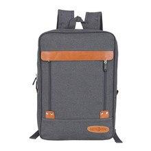 Корейский стиль, стиль, модный однотонный кожаный рюкзак через плечо, повседневная спортивная сумка, сумка для компьютера, студенческие сумки