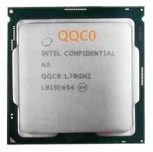 Intel Core i9 9900T es i9 9900T es QQC0 1.7 GHz Otto Core Sedici Thread di CPU Processore L2 = 2M L3 = 16M 35W LGA 1151