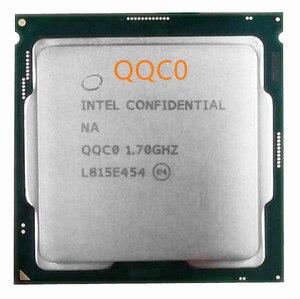 Image 1 - Intel Core i9 9900T es i9 9900T es QQC0 1.7 GHz שמונה ליבות שש עשרה חוט מעבד מעבד L2 = 2M L3 = 16M 35W LGA 1151