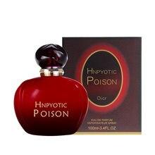 Hot Brand Original Perfume For Women Atomizer Parfum Sexy Lady Deodorant Lasting Fashion Lady Fragrance