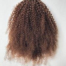 Arietis 100% Remy Medium Brown 10