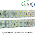 100 м/лот DC12/24 V IP22 светодиодные полосы света 240 светодиодов/м smd3528 Светодиодные полосы 15 мм широкая Светодиодная лента 19 2 Вт/м Светодиодная лен...