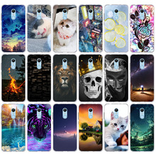 Phone Case For Fundas Xiaomi Redmi 5 Case Soft TPU Silicone