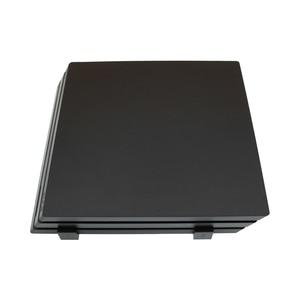 Image 2 - עבור PS4 פרו PS4 Slim משחק קונסולת תליית קירור Stand נגד החלקה סיליקון קיר הר מתלה שבב קיר מקל dock Stand חובט