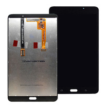 7.0 inch For Samsung Galaxy Tab A 7.0 2016 LCD SM-T280 SM-T285 Display Touch Screen Digitizer Assembly Repair Original Parts