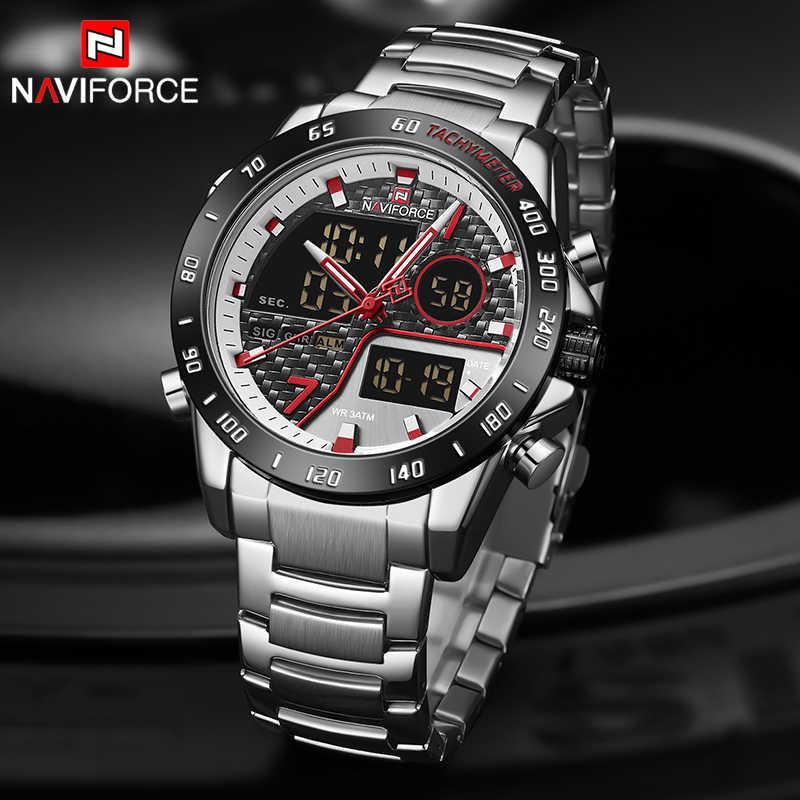 Nuevos relojes de lujo para hombres, marca superior