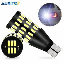 2x Canbus W16W LED T15 T16 Bulb Error Free Backup Reverse LED Bulb for Lexus IS250 RX350 RX330