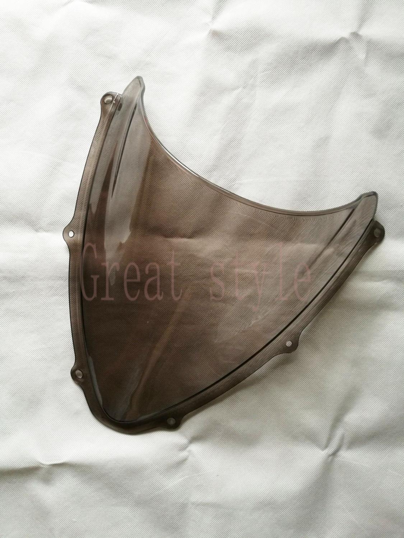 Новый Для Suzuki GSX-R600 GSX-R750 GSXR600 GSXR750 GSXR 600 750 K6 2006 2007 06 07 ABS moto rbike лобовое стекло дым