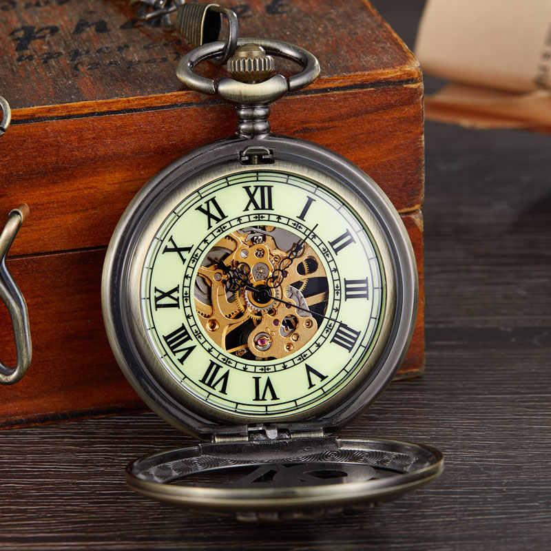Montre de poche alchimiste rétro ton métal Fullmetal hommes femmes Cosplay Edward Elric horloge Fob collier chaîne mécanique montre de poche
