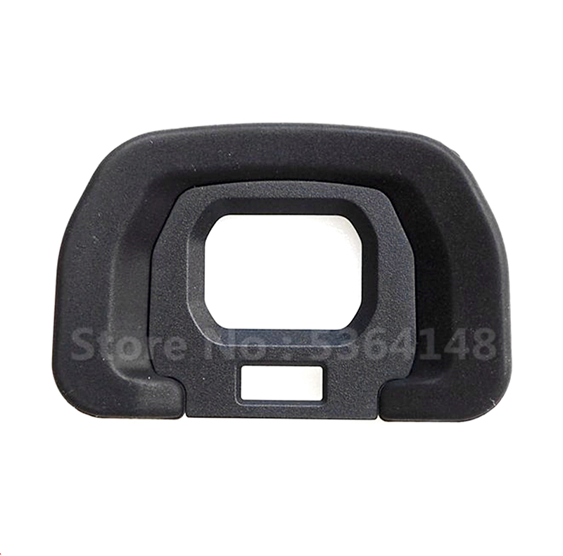 Alert New Original Gh5 Rubber Viewfinder Eyepiece Eyecup Eye Cup For Panasonic Dc-gh5 Gh5 Camera Replacement Unit Repair Part Beautiful In Colour