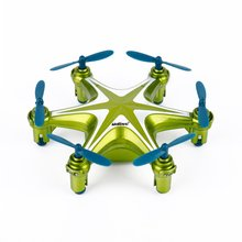 mini Hand Flying Aircraft Drone Toys Electric Electronic Toy LED Mini Induction