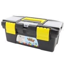 Parts Toolbox Storage-Box Hardware-Tool Electrician-Box Multifunctional-Instrument Abs-Plastic