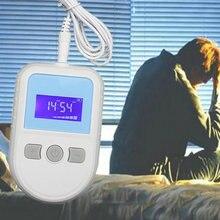 Новый транскраниальный микротоковый стимулятор ces терапия устройство