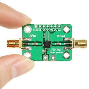 Image 5 - NC Attenuator PE4302 Parallel Immediate Mode NC attenuator module