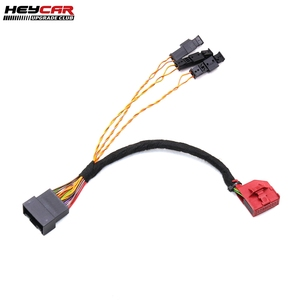 Image 3 - Canbus Gateway Extension plug&play Adapter Cable FOR VW MQB CARS Touran Golf 7 MK7 Tiguan MK2