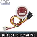 Чип BH1750 BH1750FVI светильник световой модуль интенсивности света, световой шар для Arduino