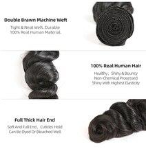 Brazilian Virgin Hair Weave Bundles
