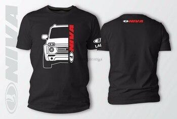 Lada Niva Bronto авто комплект из черной кофты с длинным рукавом 100% хлопок Xs-3Xl