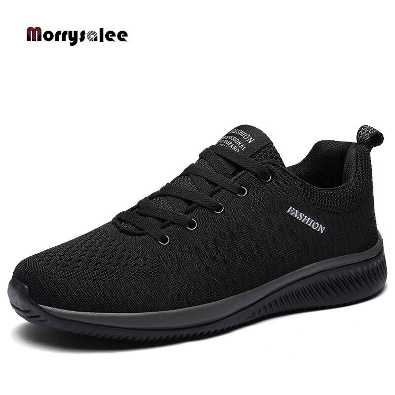 New Fashion Casual Men Sneaker Outdoor Walking Shoes Men Trainer Sneakers Drop Shipping Men's Shoes
