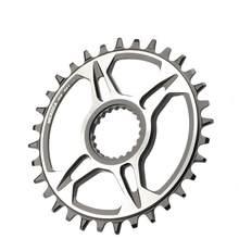 12-speed chainring disco liga de alumínio único chainring para m7100/8100/9100 velocidade: 12 velocidade material: 7075 liga de alumínio