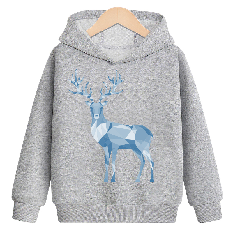 Sweatshirts Hoodies Long-Sleeve Baby Baby-Boys-Girls Kids Children Cartoon Autumn New Spring Tops Clothes Clothing Dinosaur 5