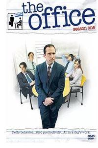 爆笑办公室第一季[更新至01集]