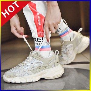 Image 4 - อังกฤษRetro Street Punk Rock Hip Hop Chunkyรองเท้าผ้าใบเต้นรำแพลตฟอร์มรองเท้าแฟชั่นรองเท้าZapatillas Hombre