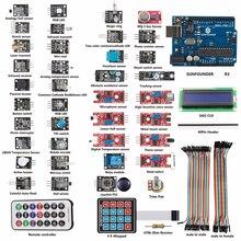 Kit Board Arduino Inclusief