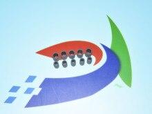 10sets 44483301 44483601 Roller rubber kit used For Okidata B411D 431D C330DN C310 C530 MX361 561