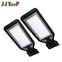 Street Light Waterproof IP65 Industrial LED Spot Lamp 80W Road Yard Granary Square Garden Wall Lighting Highway 220V 240V SMD