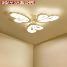 купить Vintage Plafoniera Luminaria Lamp For Living Room Home Lighting Lustre LED Plafondlamp Lampara De Techo Ceiling Light по цене 21615.7 рублей
