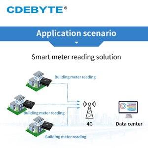 Image 4 - E840 DTU(4G 02E) 4G Modem Module LTE LTE FDD WCDMA GSM IoT M2M Data Wireless Transceiver