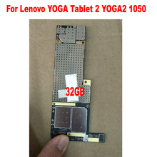 Mainboard for Lenovo YOGA Tablet 2-yoga2/1050/1050f/.. Working Original