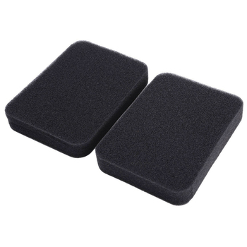 10Pcs Air Filters Foam For Honda GX240 GX270 GX340 GX390 Engine 17211-899-000 Air Filters Replacements New image