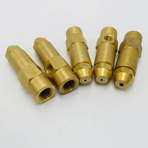 Image 5 - Waste Oil Burner Nozzle Fuel Burner Gas Burner Nozzle Air Atomizing Nozzle Fuel Oil Nozzle