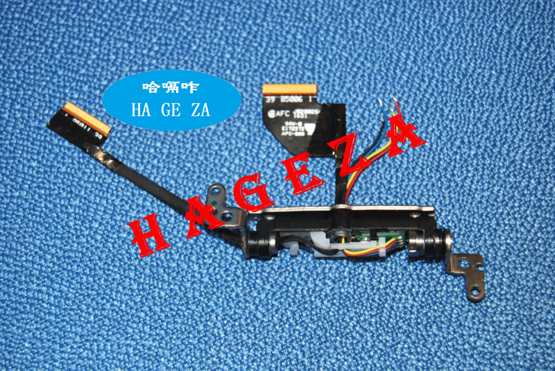 Original For Nikon D5500 Screen Display LCD Flex Screen Cable Display Hinge Flip Camera Repair Part