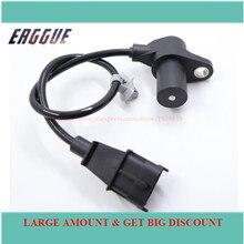 39180-4A101 39180-4A800 39180-2A000 39180-4A400 Crank Virabrequim Position Sensor Para Kia Sorento EU 2002-2009 Alta qualidade Novo