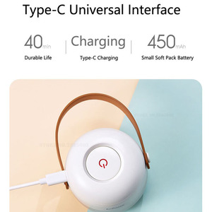 Image 5 - Xiaomi Lofans Draagbare Lint Remover 8 Blades Hair Ball Trimmer Trui Remover 3W 7000r/Min Motor Trimmer Type C Opladen Poort