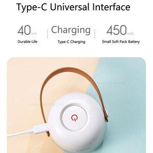 Image 5 - Xiaomi Lofans Portable charpie dissolvant 8 lames cheveux boule tondeuse chandail décapant 3W 7000r/min moteur tondeuse type c Port de charge