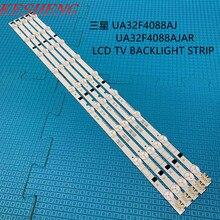 עבור samsung 2013SVS32H UE32F5000 D2GE 320SCO R3 UA32F4088AR UA32F4100AR תאורה אחורית lumens D2GE 320SC0 R3 650mm 9LED 32 אינץ
